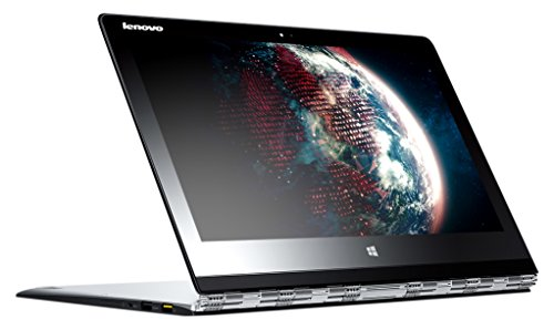 - Lenovo Yoga 3 Pro - 80HE010GUS Laptop Computer - Light Silver: Web Special - Intel Core M-5Y71 (1.20GHz 1600MHz 4MB)