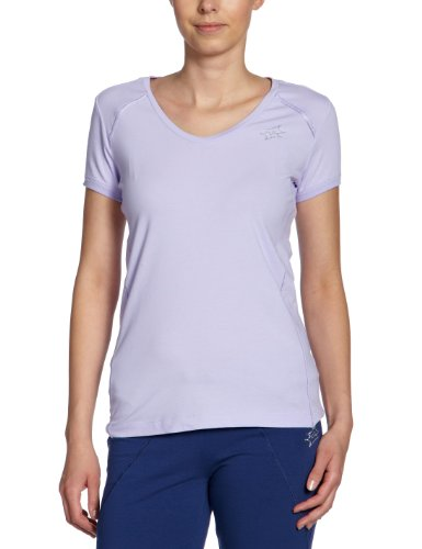 Lotto Sport - Camiseta de deporte para mujer violett (glicyne)