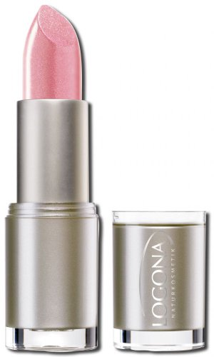 Logona Rose - Lagona Lipstick, Rose 01, 0.14 Ounce