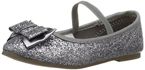 Grey Toddler Shoe - 3