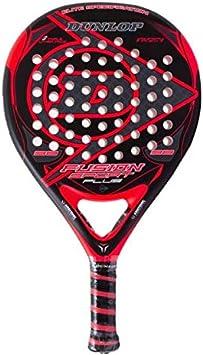 Pala De Padel Fusion Sport Plus: Amazon.es: Deportes y aire libre