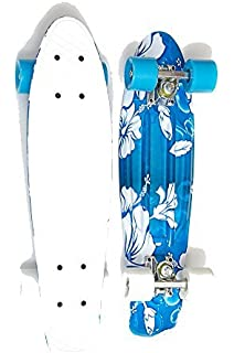 moboard classic 27 skateboard pro and beginner 27 inch vintage style with interchangeable - Skateboard Deckbank