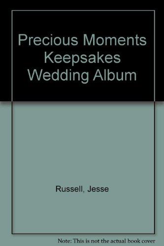 Precious Moments Keepsakes Wedding Album ()