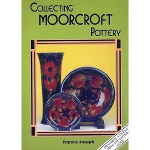 Collecting Moorcroft Pottery