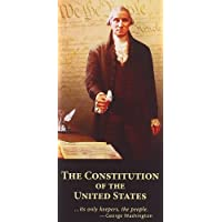 Deals on The Constitution Of The United States Pamphlet
