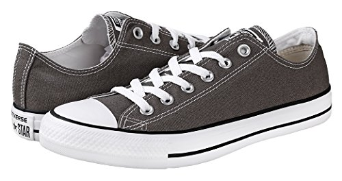 Converse Designer Chucks Shoes - All Star - Gray (carboncino)
