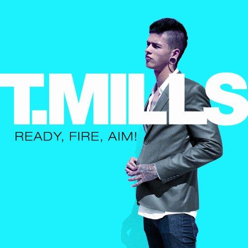 Ready, Fire, Aim! (Aim Music)