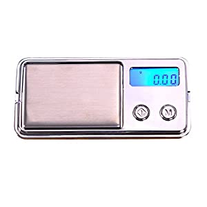 ANTEHOME MH908 Mini-Sized Digital Jewelry Scales with LCD Display (100g – 0.01g) 411bU2cMuUL