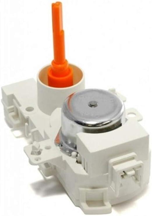 Desviador de flujo de agua para lavavajillas Whirlpool Ignis ...
