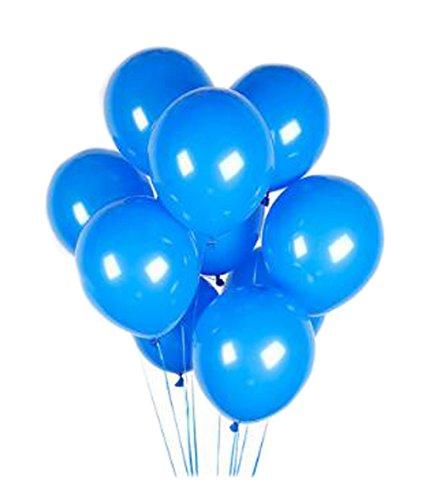 (100 Pcs Balloon for Birthday Christmas Wedding Romantic party)