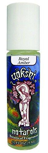 UPC 702306990565, Yakshi Naturals Frag Roll On Royal Amber .32 Fz