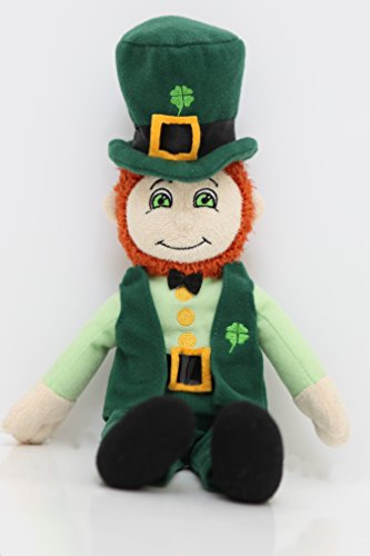 Louie the Leprechaun Plush Toy