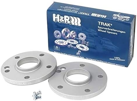 HR 3655664SW Bolt Ranking TOP16 thread Trak+ 18Mm 1 Spacer 5 Dr Pattern Soldering