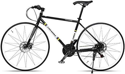 WEN 21 Velocidad Camino de la Bicicleta, de Acero de Alta carbón ...
