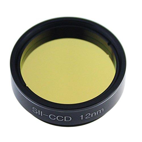 Solomark 1.25 Inch Telescope S-ii CCD 12nm Filter ()