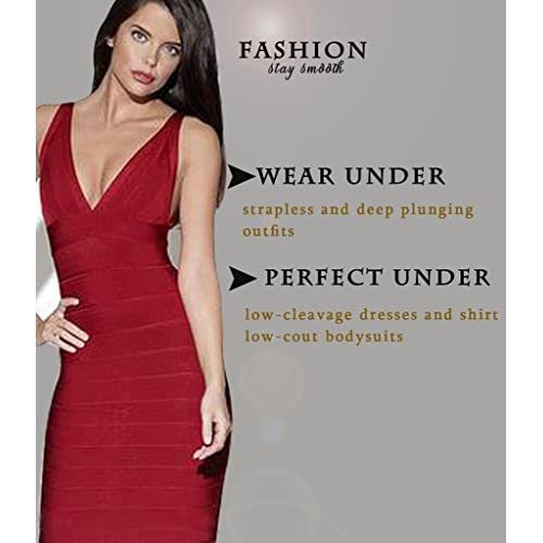 b6292a5268 30%OFF LANFEI Women s Sexy Shapewear Firm Control Full Shaping Camis Slip  Dress