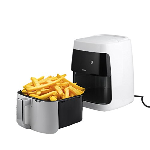 Homgrace Air Fryer, 2.5L Smokeless Electric Air Fryer Non-stick Fryer French Fries Machine 220V by Homgrace (Image #9)