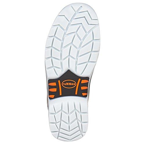 ruNNex 5307 ÜK S3 / ALU Chaussures de sécurité, noir, 5307