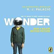 Wonder | R J Palacio