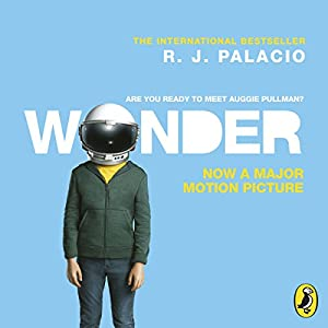 Wonder Audiobook