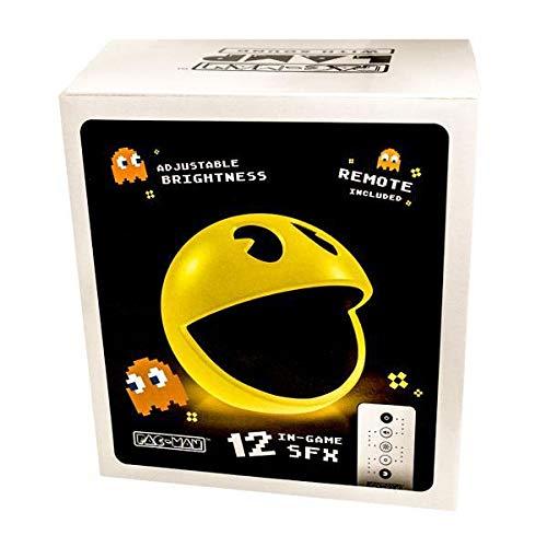 411bbKC6USL - Pac-Man Lamp