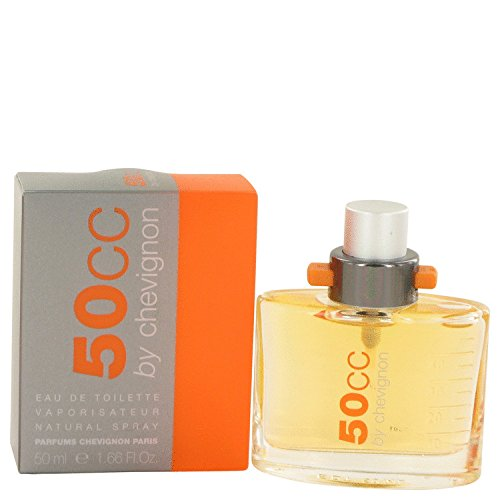 Chevignon 50cc by Chevignon Eau De Toilette Spray 1.66 ()