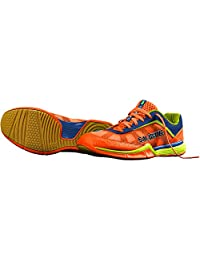 Salming Viper 3.0 Shocking Orange Men's Squash Shoes