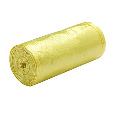 WOVELOT 1 Rollos 50 X 46 Cm Bolsas De Basura un Solo Color ...