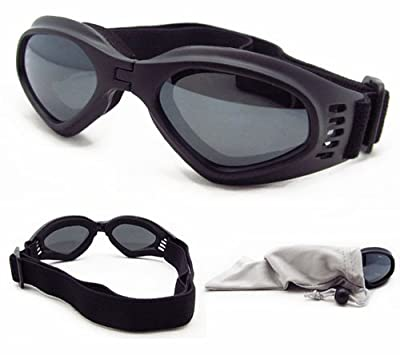 Kids Goggles for Motorcycle Riding, Motor Cross, Extreme Sports and Skiing.