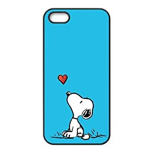 Lovely snoopy Cell Phone Case For Samsung Galaxy S3 i9300 Cover