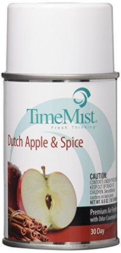Waterbury Companies,INC. Metered Refills for Timemist Disp, Dutch Apple/Spice ()