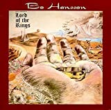 Music Inspired By Lord Of The Rings by Bo Hansson