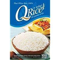 QRICE Rice White Long Grain 10KG