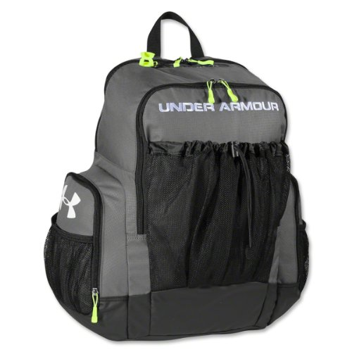 Under Armour Striker Backpack Dark - Star All Backpack