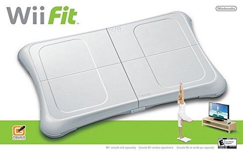 Nintendo Wii Fit + Balance Board, Wii - Juego (Wii, Nintendo ...