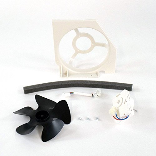 refrigerator compressor fan - 8