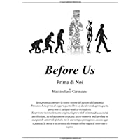 Before Us: Prima di Noi