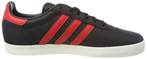 Zapatillas Escarl Negbas de Adidas Negro Casbla 000 para Hombre Deporte 350 q0g0xwE85
