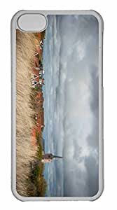 iPhone 5C Case, Personalized Custom Domburg for iPhone 5C PC Clear Case by lolosakes
