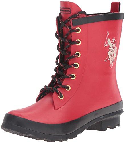 polo rain boots - 4