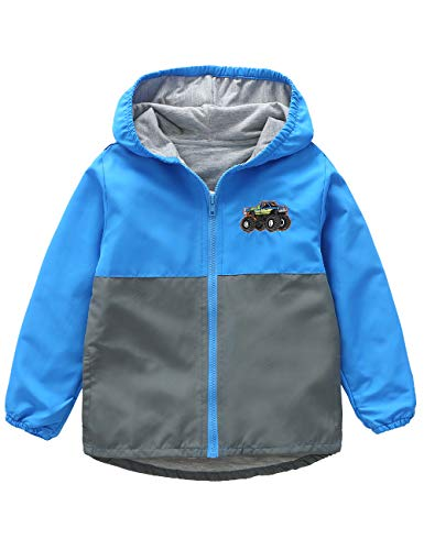 Best Boys Outdoor Clothing
