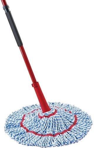 O-Cedar MicroTwist Microfiber Twist Mop Refill (Pack of 3) by O-Cedar (Image #3)