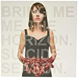 Suicide Season (METALLIC GOLD)
