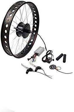 Bafang G06 Kit de Motor eléctrico para Rueda de Bicicleta de 26 x ...