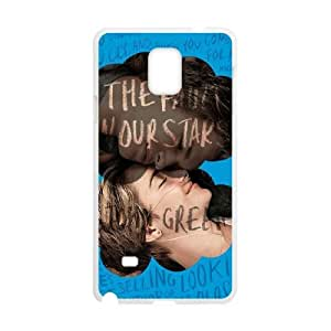 Samsung Galaxy S4 Phone Cases White The Fault In Our Stars FXC539703