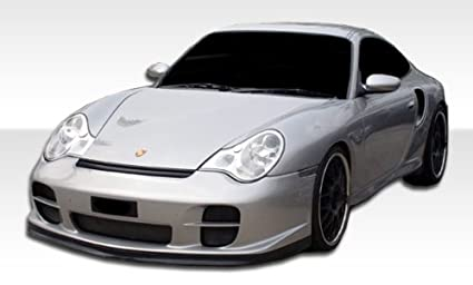 2001-2004 Porsche 996 C4S/Turbo Duraflex GT-2 Look Kit - Includes