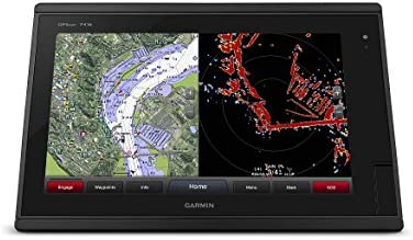 Garmin 010 – 01402 – 00 GPSMAP 7416 Radar: Amazon.es: Electrónica
