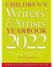 Children's Writers' & Artists' Yearbook 2022