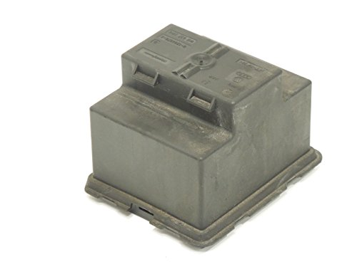 Audi A3 8P Relay Box Cover Lid: