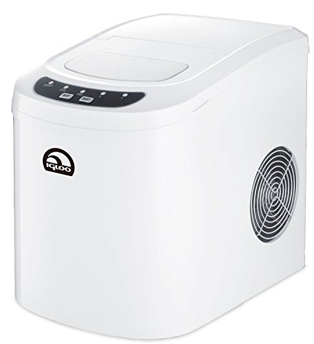 portable-countertop-ice-maker-white
